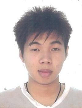 Pang Kok Hong