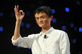 Did you know Jack Ma gave this very inspiring speech 5 years ago in Singapore?