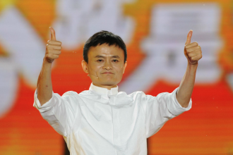 Jack Ma: If you're still poor at 35, you deserve it!