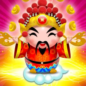 fortune-god