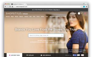 shopstyle screenshot