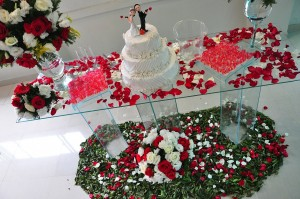 decor props wedding