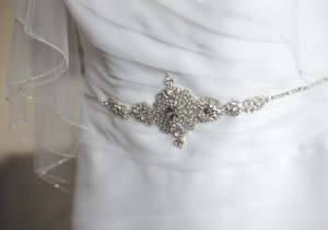 gown costume jewelry wedding