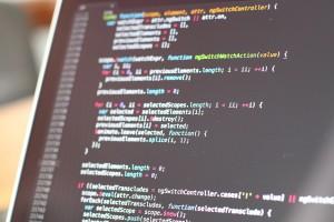 terminal window coding computer programming