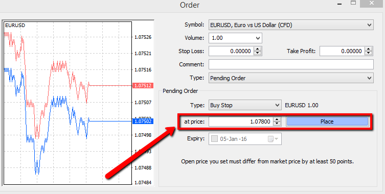 Forex_Place_Order