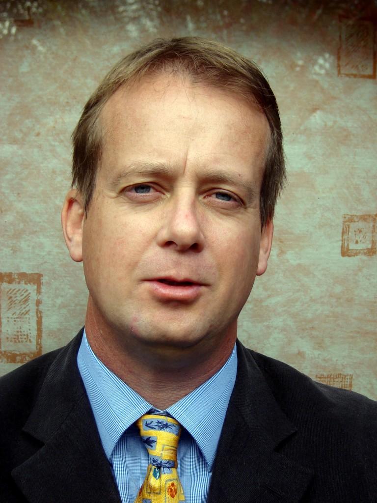 Julian McCree (1)