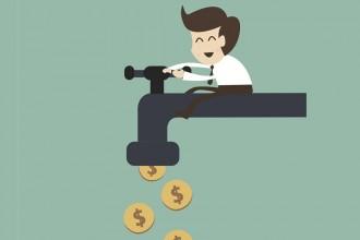 Cash-Flow-Management feature