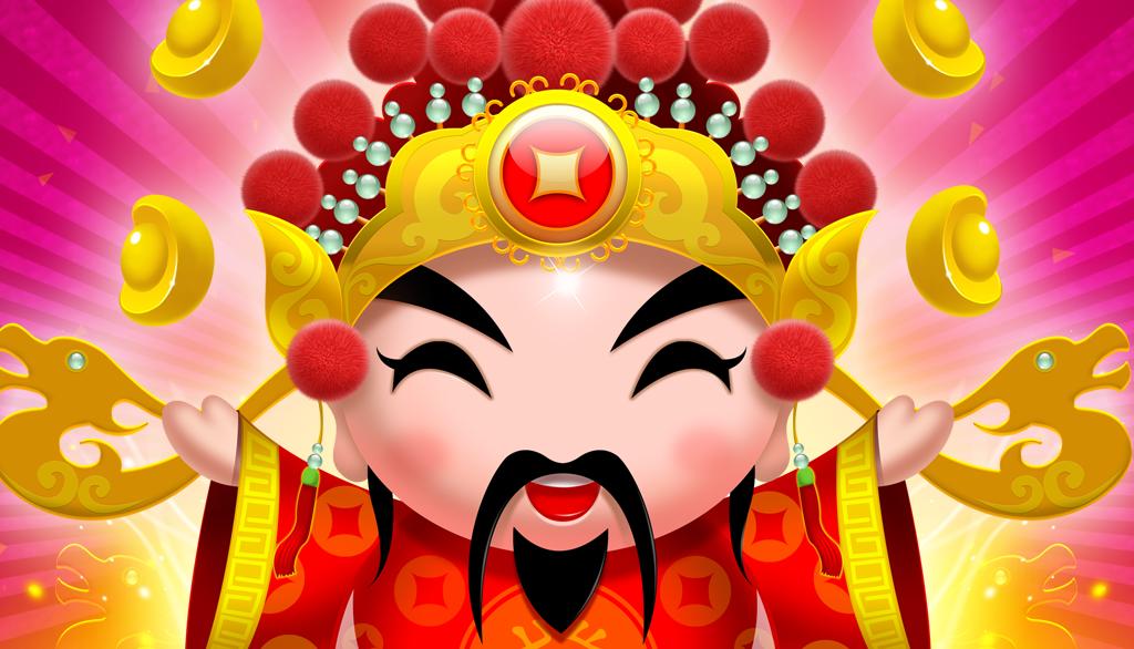 fortune-god copy