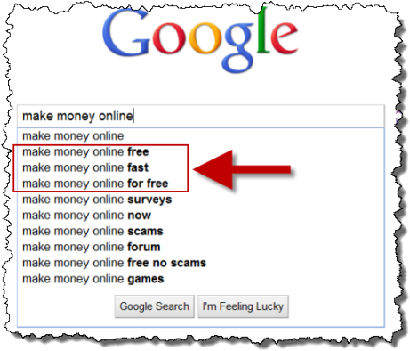 Make-Money-Online-Google-Search