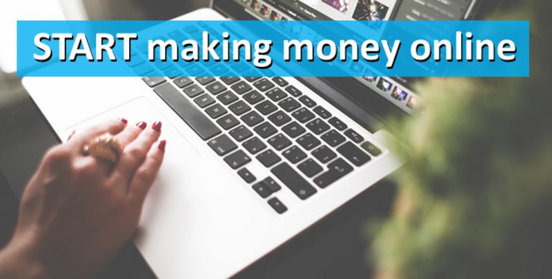 Start-making-money-online