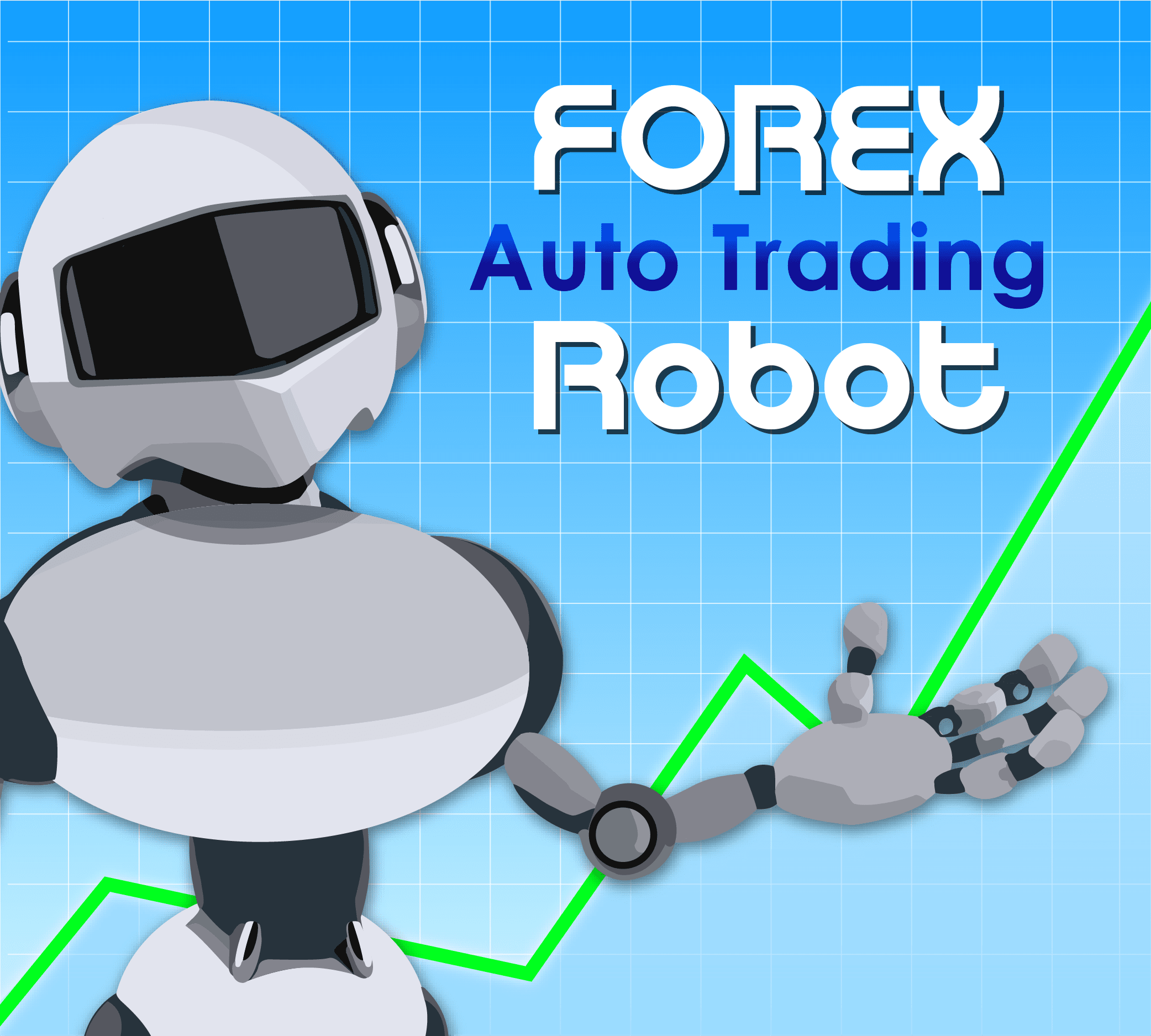 Trading robots for forex