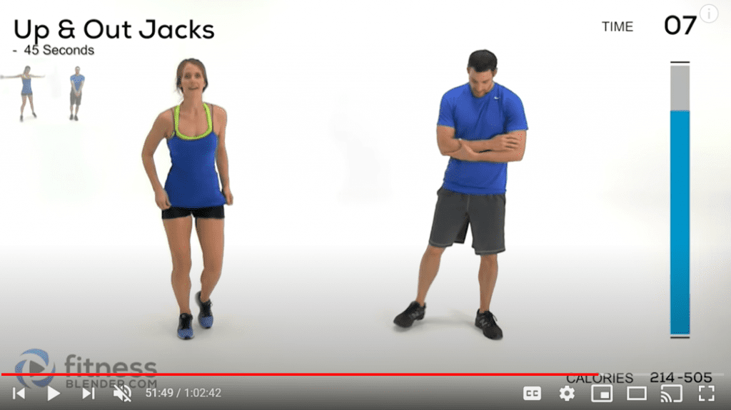Best HIIT Workout Videos In Singapore