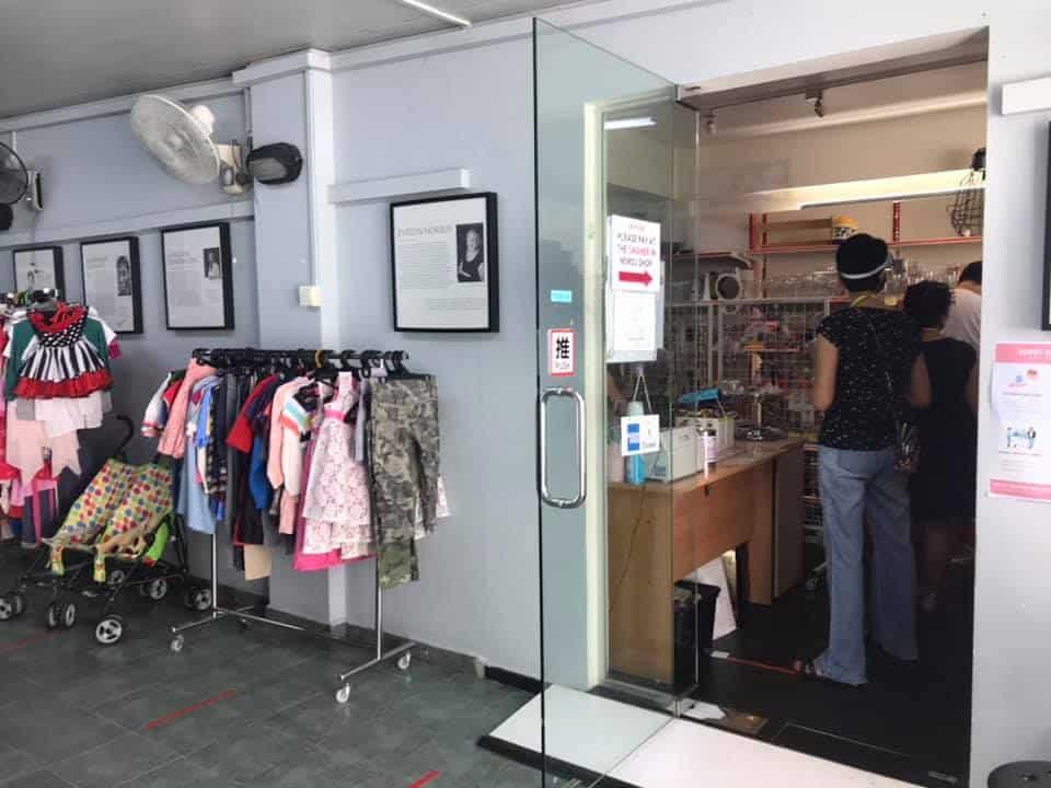New2u Store