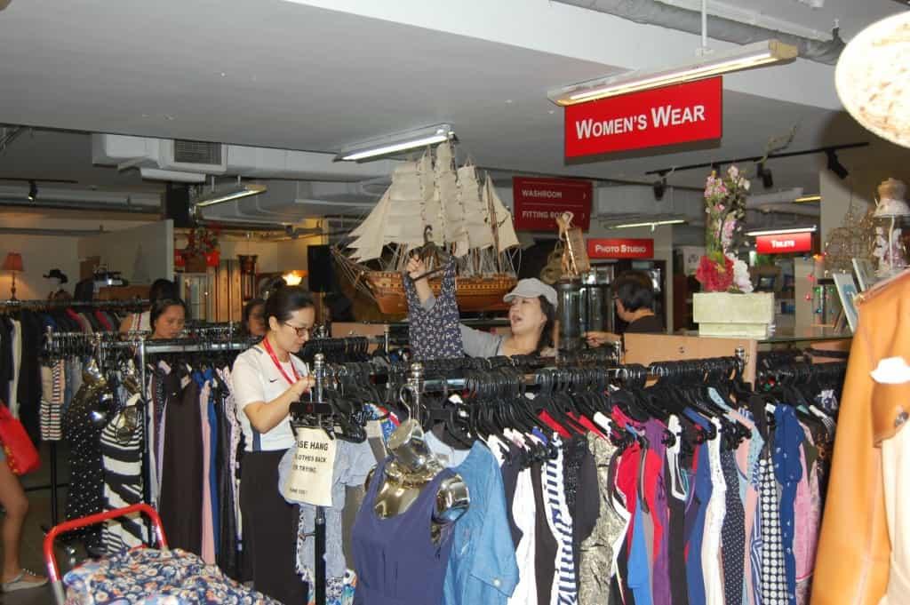 Praisehaven Mega Family Thrift Store